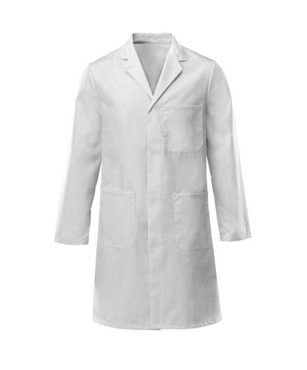 Adult White Lab Coat