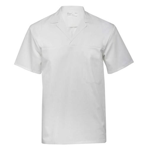 Chefs baker shirt