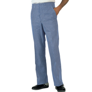 Denny's 100% cotton trousers with button fly (DC02)