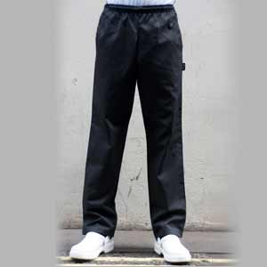 Chefs Trousers No Pockets DC20
