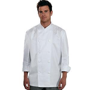 White Button Jacket