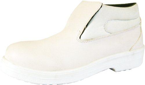 Micro Fibre safety boots