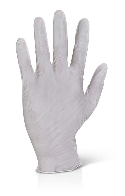 Latex Disposable Glove ( 1 box 1000)