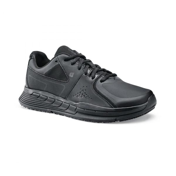 Shoes for Crews Stay Grounded Ladies Trainer