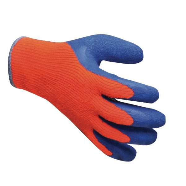 Pair Of Freezer Gloves