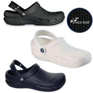 Crocs Bistro work shoes