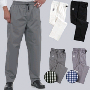 Le Chef professional trouser range (DF54)