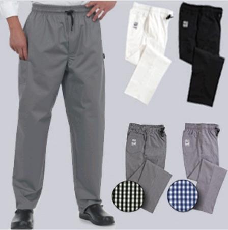 Le Chef professional trouser range (DF54)