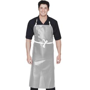 Denny's coloured PVC waterproof apron