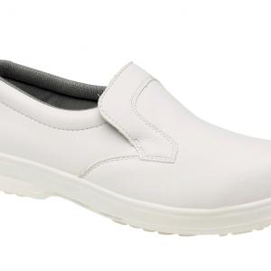 Texfibre Breathable Safety Shoe