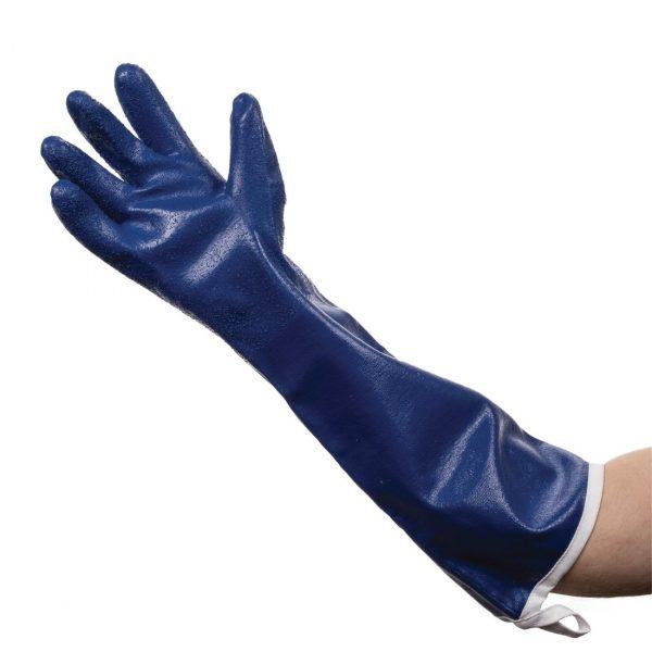 Burnguard SteamGuard Cleaning Glove