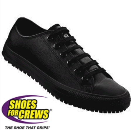 Shoes for Crews Old School Low-Rider