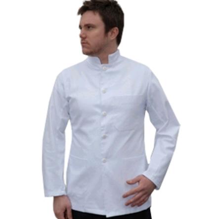 Dennys Patrol chefs jacket