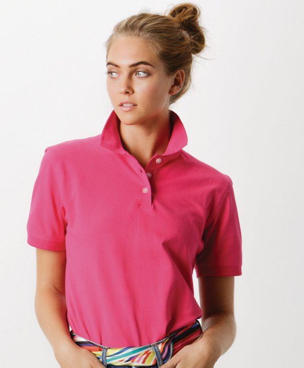 Kate Comfortec® Polo