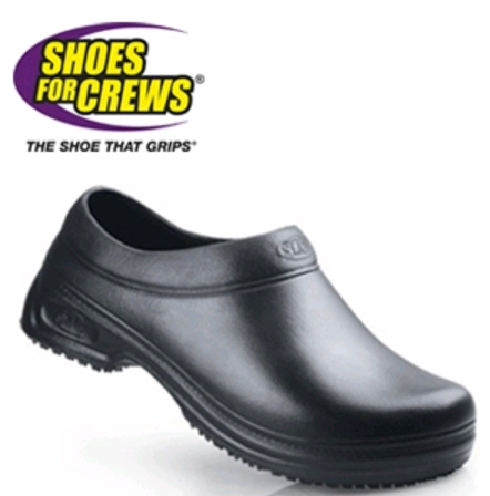 Shoes for Crews Froggz Pro
