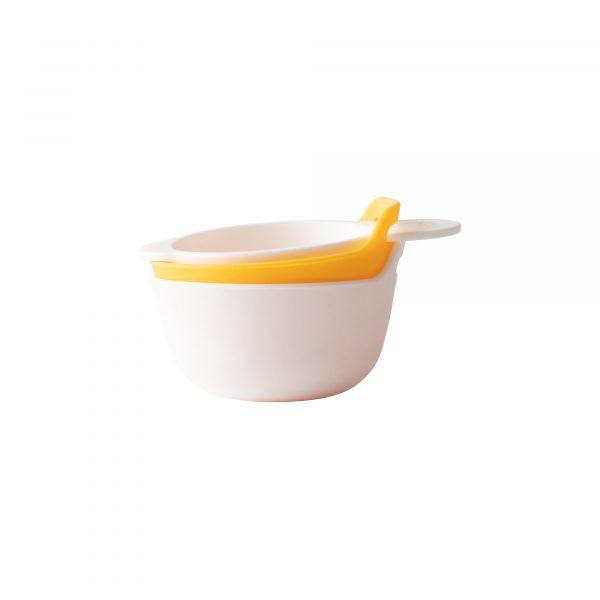 Chef'n Poachster™ Egg Poaching Pods with Separator