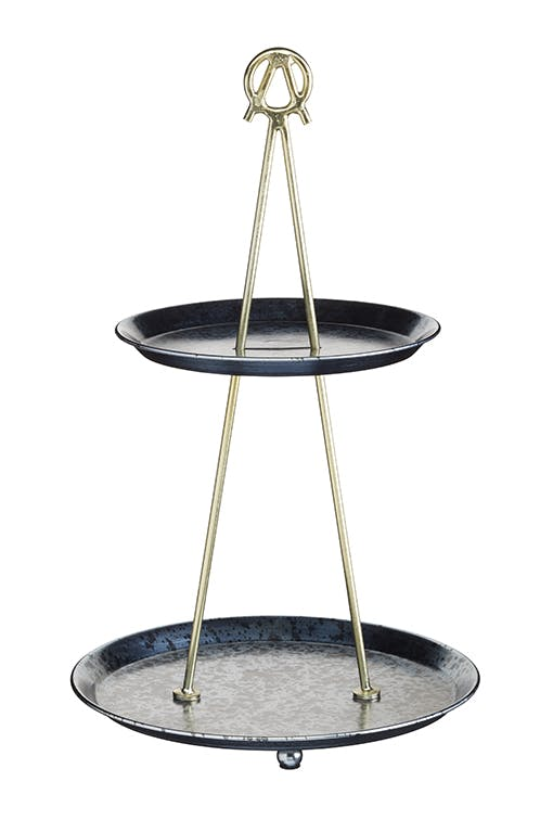 Artesà Two Tier Serving Stand