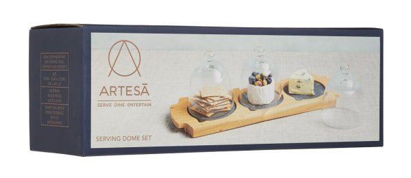 Artesà Appetiser Serving Set