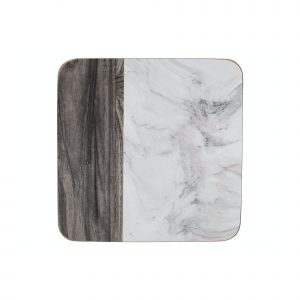 Creative Tops Marble Pack Of 6 Coasters