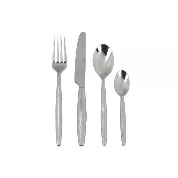 Mikasa Ciara Baxley 16 Piece Cutlery Set