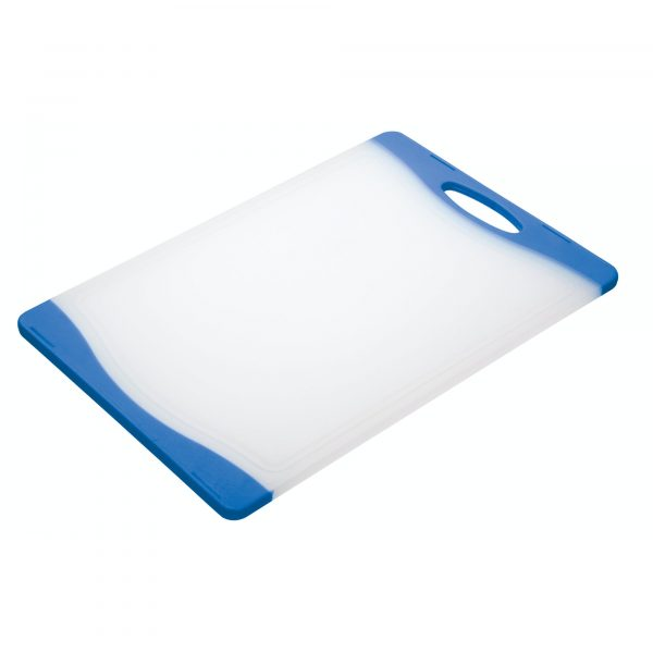 Colourworks Red Reversible Chopping Board