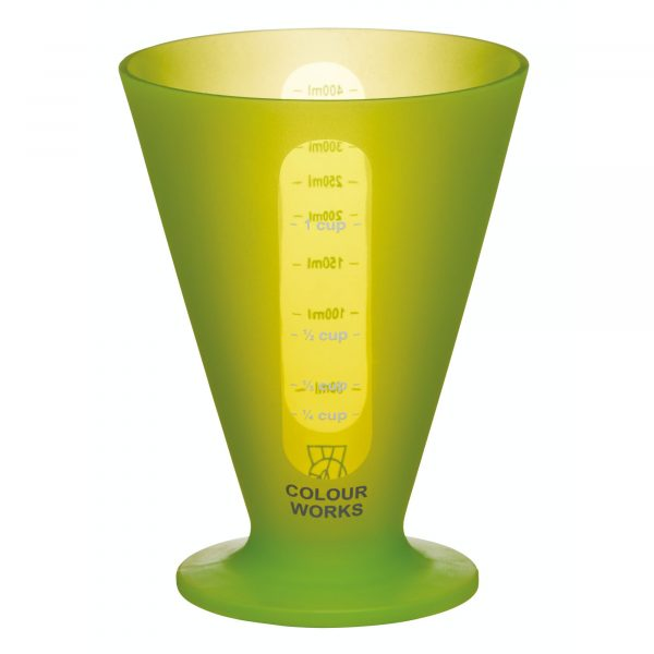 Colourworks Brights Conical Measure