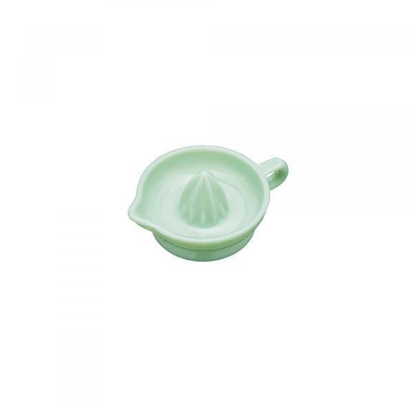 KitchenCraft Serenity Milk Glass Juicer