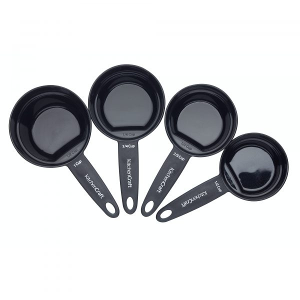 KitchenCraft Easy Store Magnetic Measuring Cups