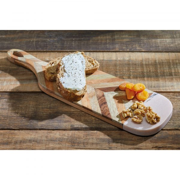 KitchenCraft Serenity Prep and Serve Paddle Board