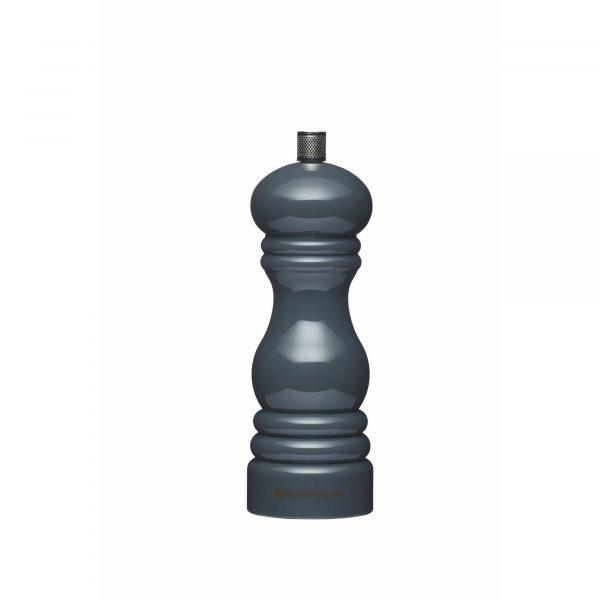 MasterClass Salt or Pepper Mill (17cm) - Dark Grey
