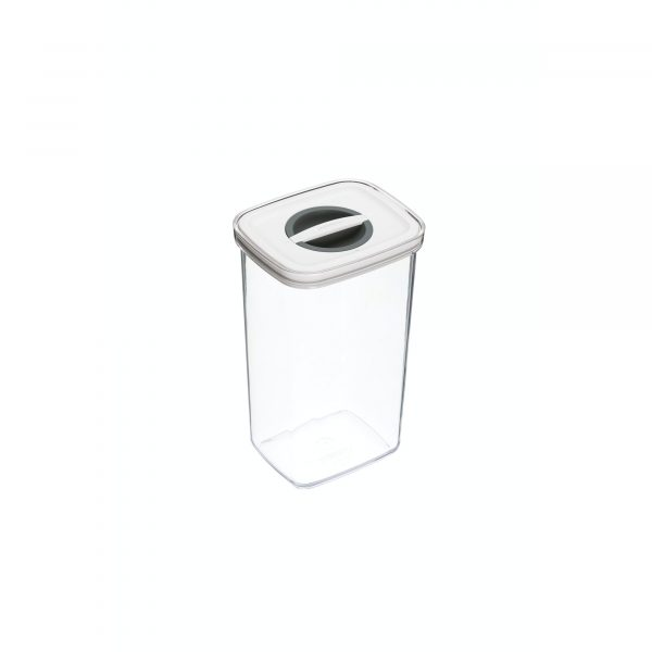 MasterClass Smart Seal 2 Litre Rectangular Food Container