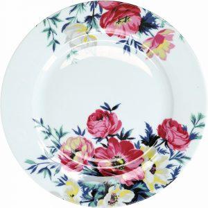 Mikasa Clovelly Porcelain 26cm Dinner Plate