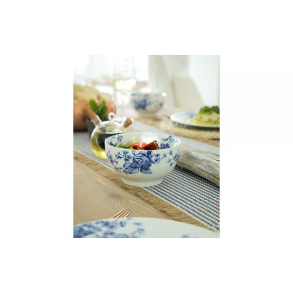Mikasa Hampton Porcelain 440ml Bowl