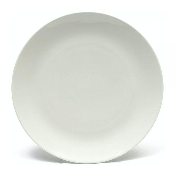 Maxwell & Williams White Basics 27.5cm Coupe Dinner Plate