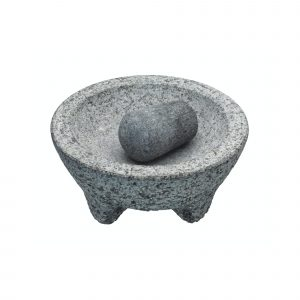 KitchenCraft World of Flavours Granite Mortar and Pestle