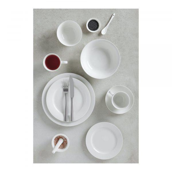 Maxwell & Williams White Basics 27.5cm Dinner Plate